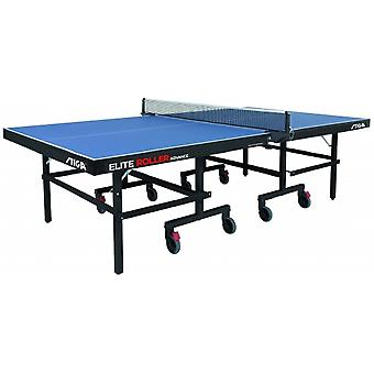 Elite Roller CSS Advance Table Tennis Table - Stiga