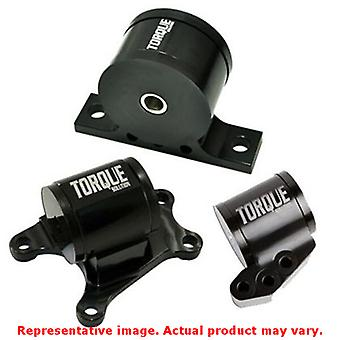 Torque Solution Engine Mounts TS-EV-126 Fits:MITSUBISHI 2001 - 2002 LANCER EVOL