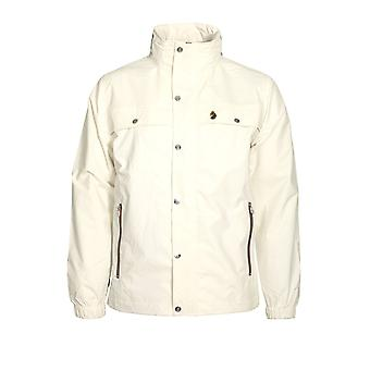 Luke Sport Brownhills Tech Sport Jacket | White