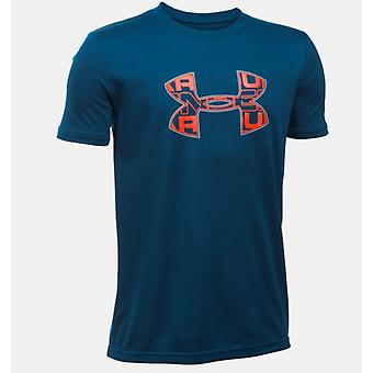 Under Armour T-Shirt infusion boys blue 1299463-997