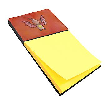 Carolines Treasures  BB7402SN Pterodactyl Watercolor Sticky Note Holder