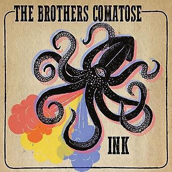 Brødrene Comatose - blæk [Vinyl] USA importerer
