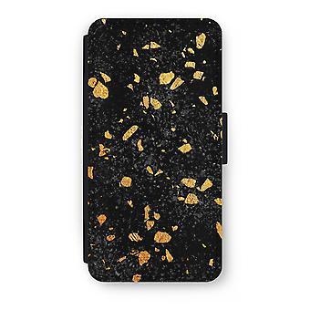 iPhone 7 Plus estuche Flip - terrazo N ° 7