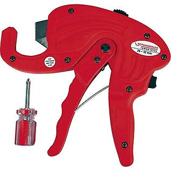 Rothenberger Industrial Plastic pipe cutter 26 - 42 mm 36011