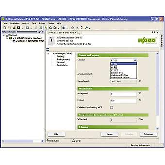 WAGO 759-370 Frame Application Software WAGOframe Content: 1 pc(s)