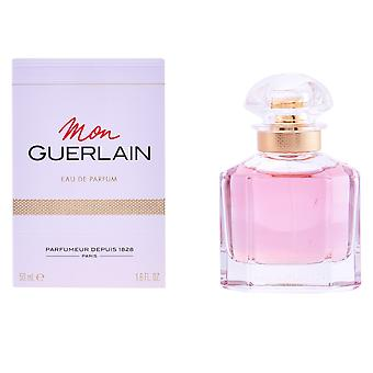 Guerlain Mon Guerlain Eau De Parfume Vapo 50ml Womens New Fragrance Sealed Boxed