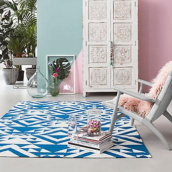 Rugs - Accessorize - Blue Mellow ACC-004-12