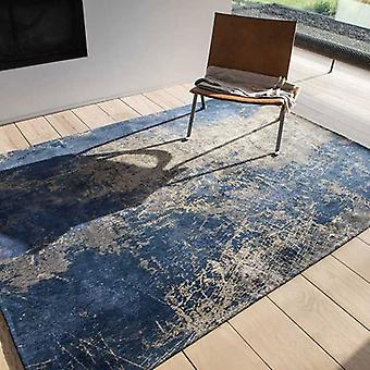 Rugs -Abyss Blue - 8629