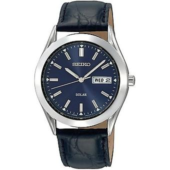 Seiko watches mens watch solar SNE049P9