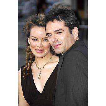 Colleen Porch Billy Burke At Arrivals For Fracture Premiere MannS Village Theatre In Westwood Los Angeles Ca April 11 2007 Photo By Michael GermanaEverett Collection Celebrity