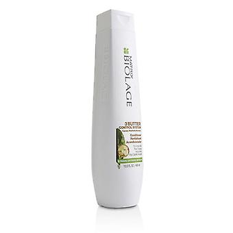 Matrix Biolage 3 Butter Control System Conditioner (für widerspenstiges Haar) - 400ml/13,5 oz