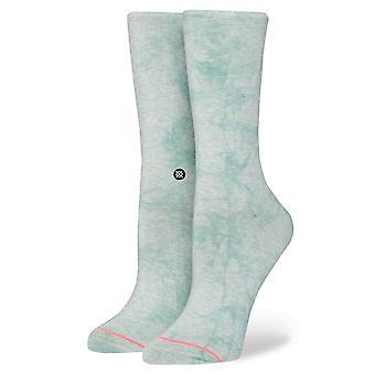 Stance Mint Everyday Socks - Mint