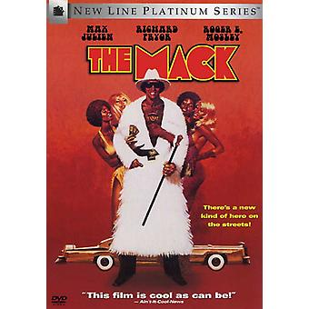 The Mack Movie Poster (11 x 17)