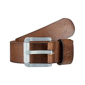 Quiksilver The Every Daily II Leather Belt