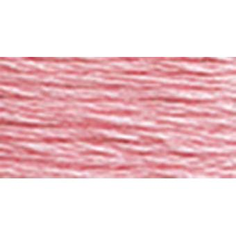 DMC 6-Strand Embroidery Cotton 100g Cone-Dusty Rose Very Light