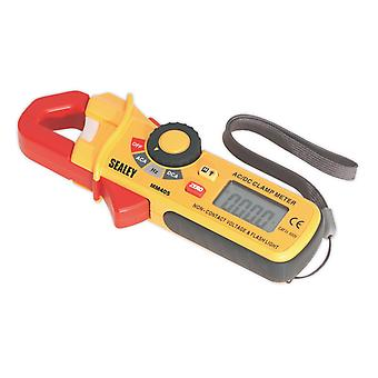 Sealey Mm405 Mini Ac/Dc Clamp Meter