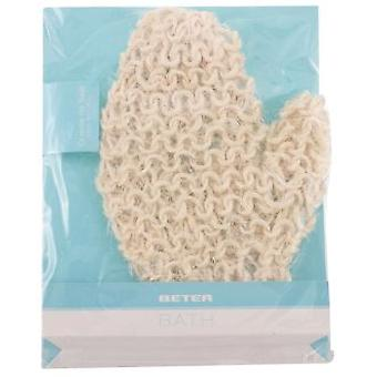 Beter Sisal massage glove (Hygiene and health , Shower and bath gel , Bath Sponges )