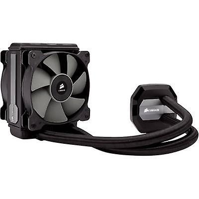 PC eau refroidisseHommest Corsair Hydro H80i v2