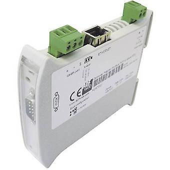 Gateway Modbus, LAN, RS-232, RS-485 Wachendorff HD67510 24 Vdc