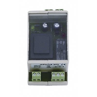 Greisinger 600784 Water leak detector no sensor mains-powered