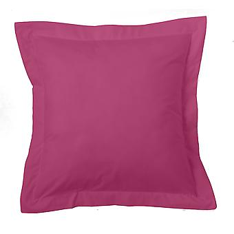 Wellindal Coussin Combi Cover Onglet Finition Lisse 55X55 + 5Cm