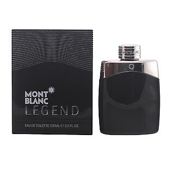 Montblanc Legend Eau De Toilette Vapo 100ml Scent Mens Fragrance Perfume Spray