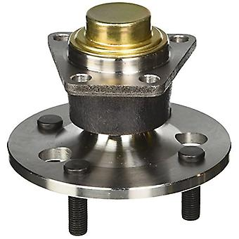 WJB WA512000 - Rear Wheel Hub Bearing Assembly - Cross Reference: Timken 512000 / Moog 512000 / SKF BR930053