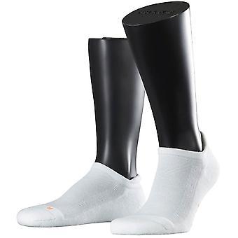 Falke Cool Kick Sneaker Socken - weiß