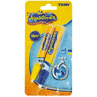 Aquadoodle Thick & Thin Pen Set