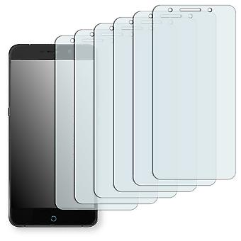 UMi Super screen protector - Golebo crystal-clear protector (miniature sheet)