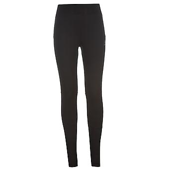 Karrimor Kids XLite kör Tights byxor byxor Byxor Junior Girl dragsko
