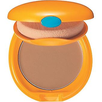 Shiseido Tanning Compact Foundation SPF6 (Make-up , Face , Tanning lotion)
