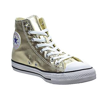 Converse Mens CTAS Hi 153178F Canvas Hight Top Lace Up Fashion Sneakers