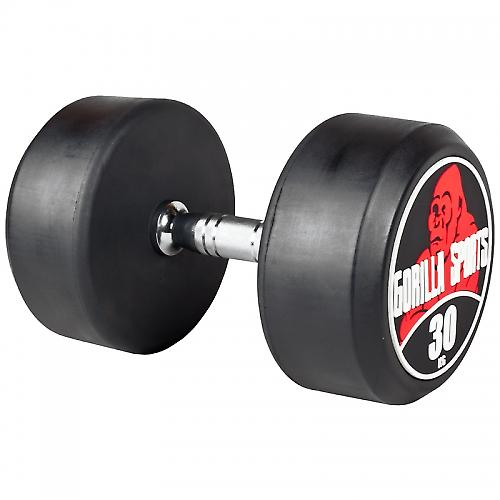 30 kg Dumbbell halt�re poids