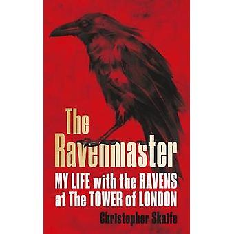 Die Geschichten - Leben mit den Raben den Tower of London mit dem R