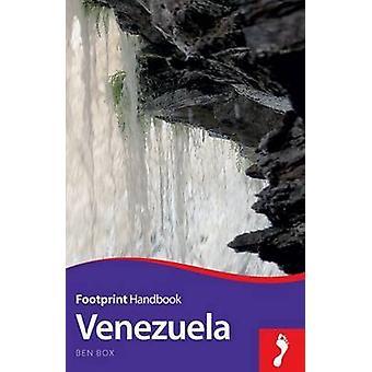 Venezuela (2nd Revised edition) by Ben Box - Richard Arghiris - 97819