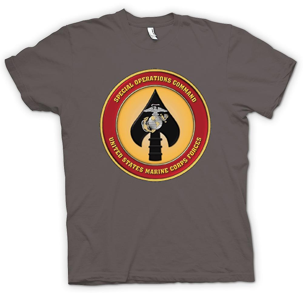Womens T-shirt - Special Opperations & Command