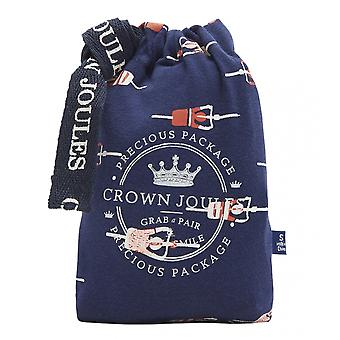 Joules Joules Crown Joules Single Mens Single Underwear S/S 19