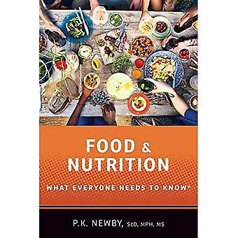 Lebensmittel und Ernährung