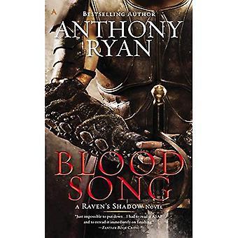 Blod låt (Korpens skugga romaner)