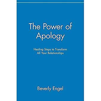 Kraften i ursäkt: Healing steg för att förvandla alla dina relationer