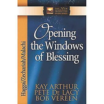 Öffnen der Fenster des Segens (neue induktive Studie)