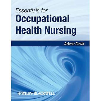 Fundamentos para a enfermagem de saúde ocupacional