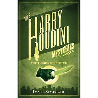 Harry Houdini Mysteries - The Houdini Specter