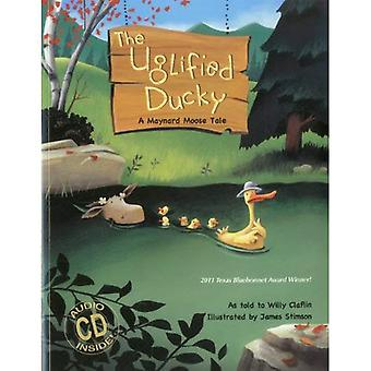 The Uglified Ducky [With CD