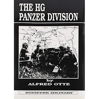 Die HG-Panzer-Division (Schiffer Militär)
