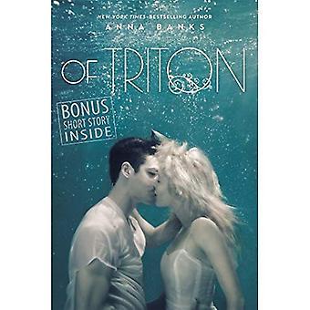Of Triton (Syrena Legacy)