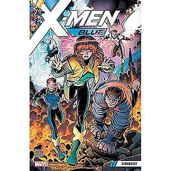 X-Men blau Vol. 1: seltsamsten