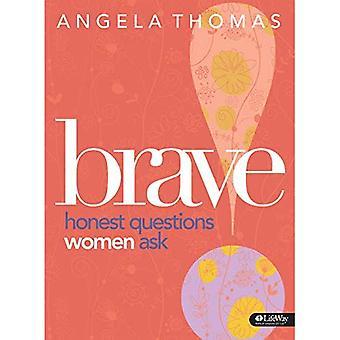 Brave: Honest Questions Women Ask (Member Book)