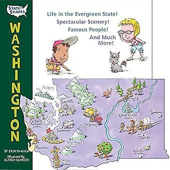 Washington (State Shapes)